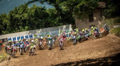 Calendario nazionale Motocross 2018