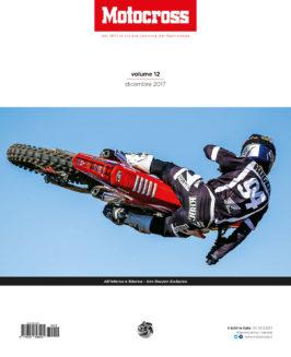 Motocross Dicembre 2017