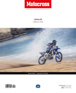Motocross Febbraio 2018