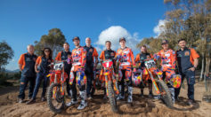 Red Bull KTM Factory Racing Motocross Team VIDEO|