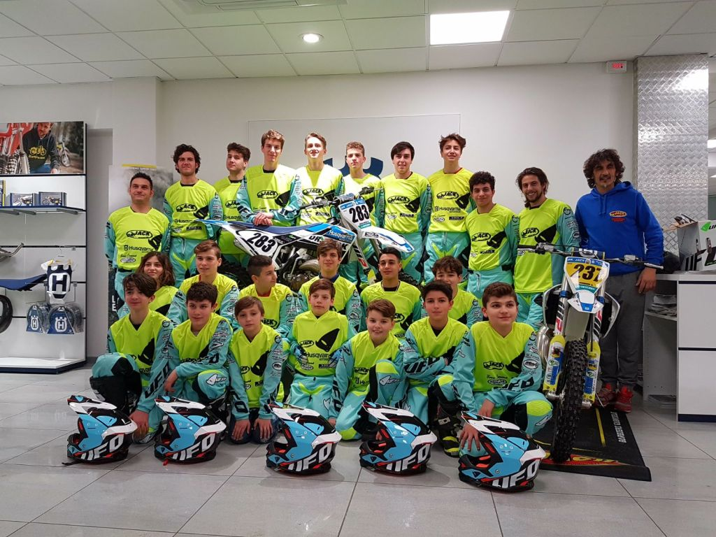 Back to the Future per il Team Dr. Jack