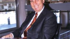 Il Gruppo Piaggio e Aprilia ricordano Ivano Beggio