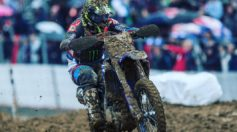 MXGP of Europe Van Horebeek e Covington nelle qualifiche