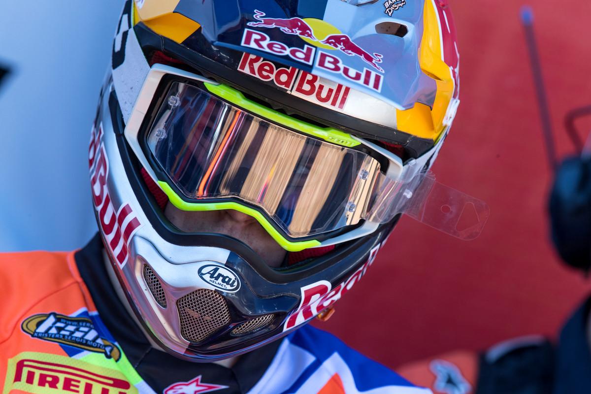 MXGP of Patagonia Jonass moto 2 2018