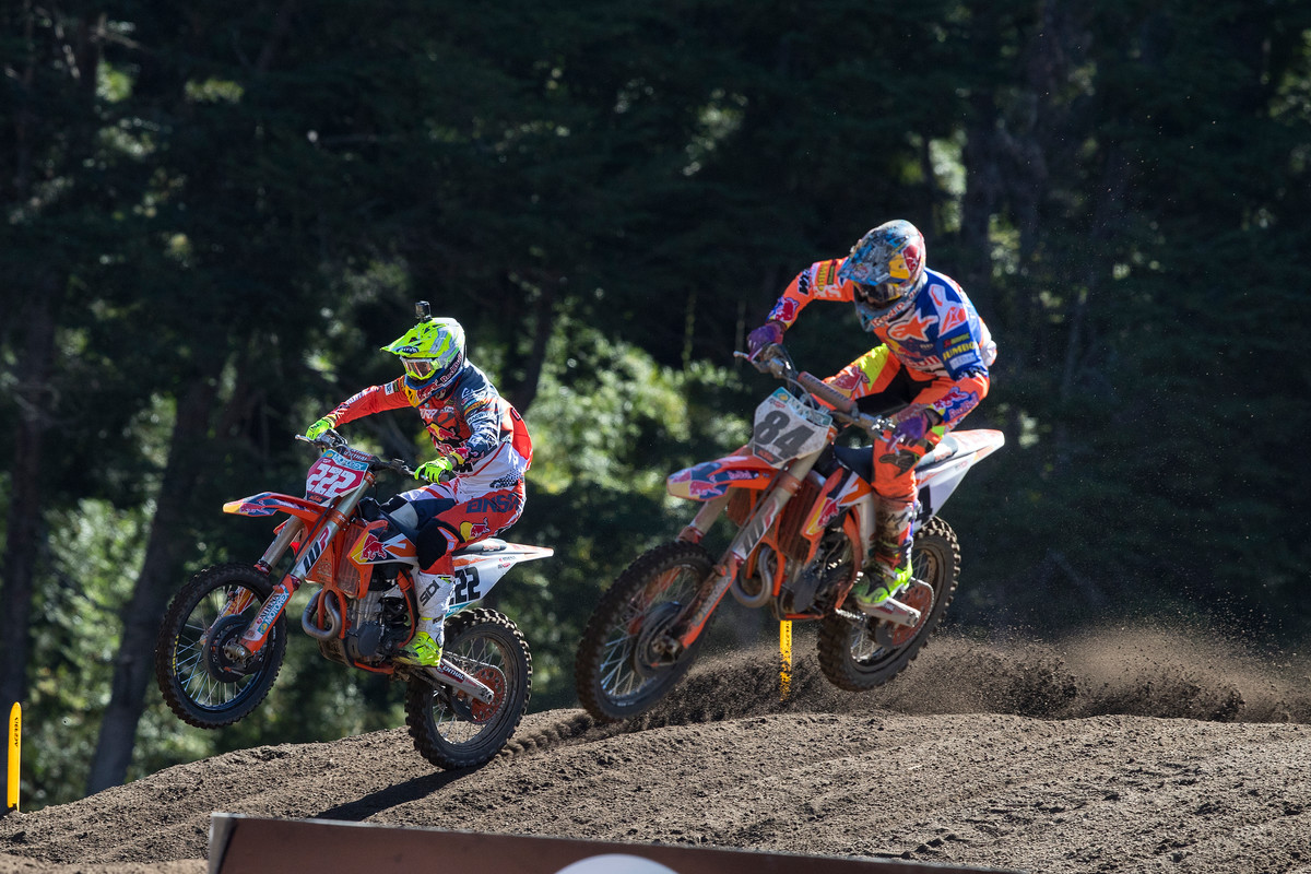 MXGP of Patagonia VIDEO Highlights 2018