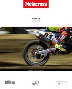 Motocross Aprile 2018