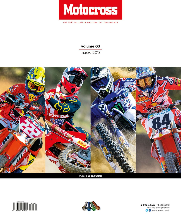 Motocross Marzo 2018