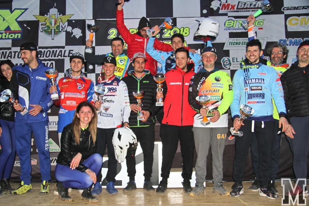 Decolla da Malpensa il campionato regionale Lombardo 11