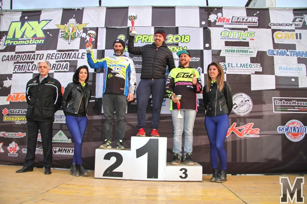 Decolla da Malpensa il campionato regionale Lombardo 9