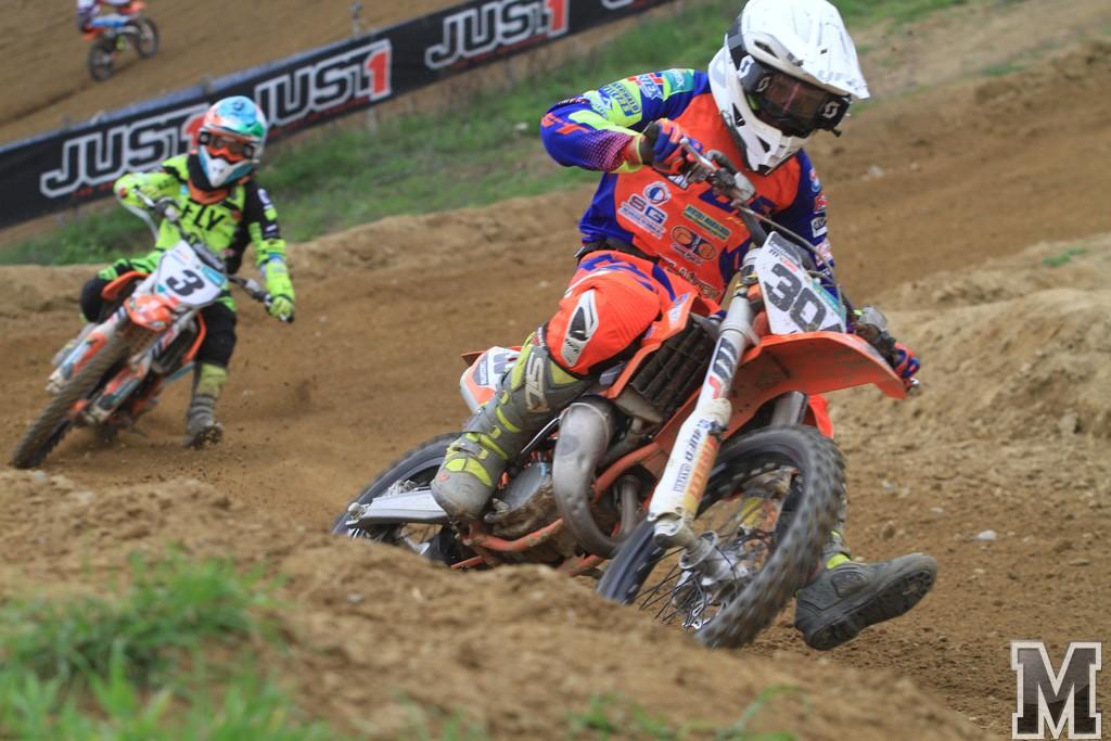 Italiano MX Junior Montevarchi LIVE 29