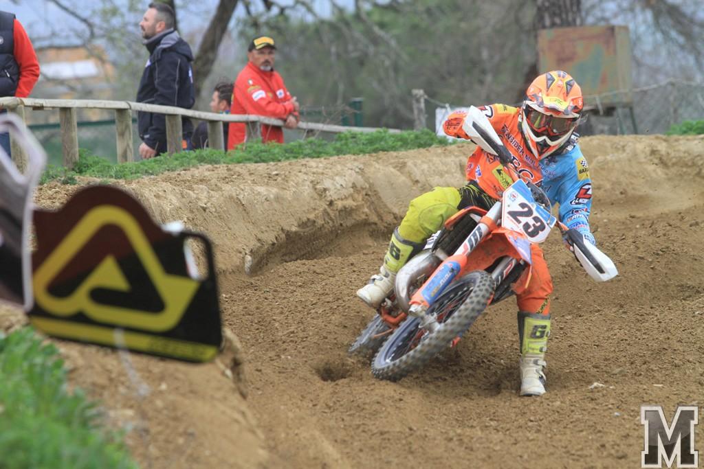 Italiano MX Junior Montevarchi LIVE 31