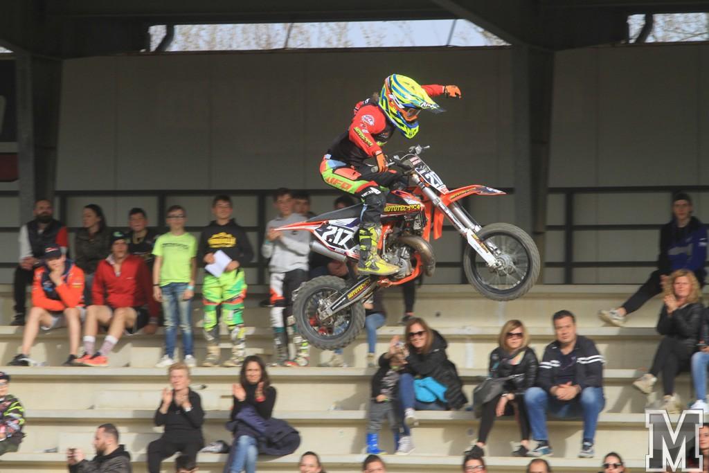 Italiano MX Junior Montevarchi LIVE 36