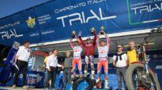 Italiano Trial Outdoor: Grattarola in trionfo a Lazzate
