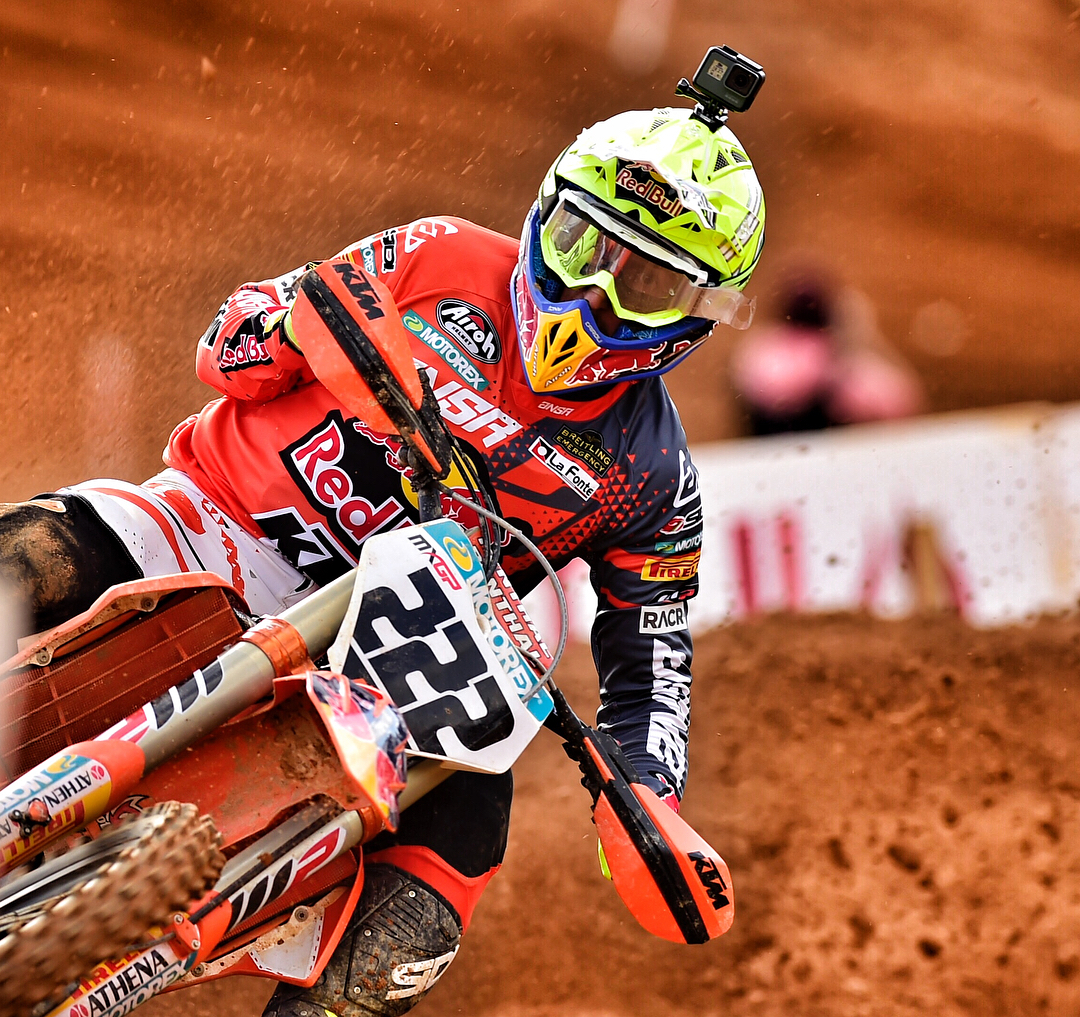 MXGP of Portugal VIDEO Highlights qualifiche 2018