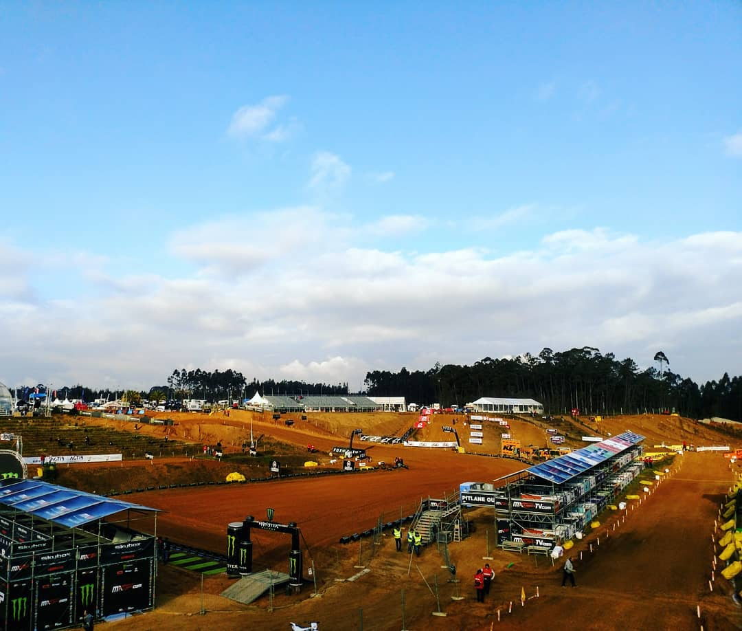 MXGP of Portugal qualifying LIVE track 2018