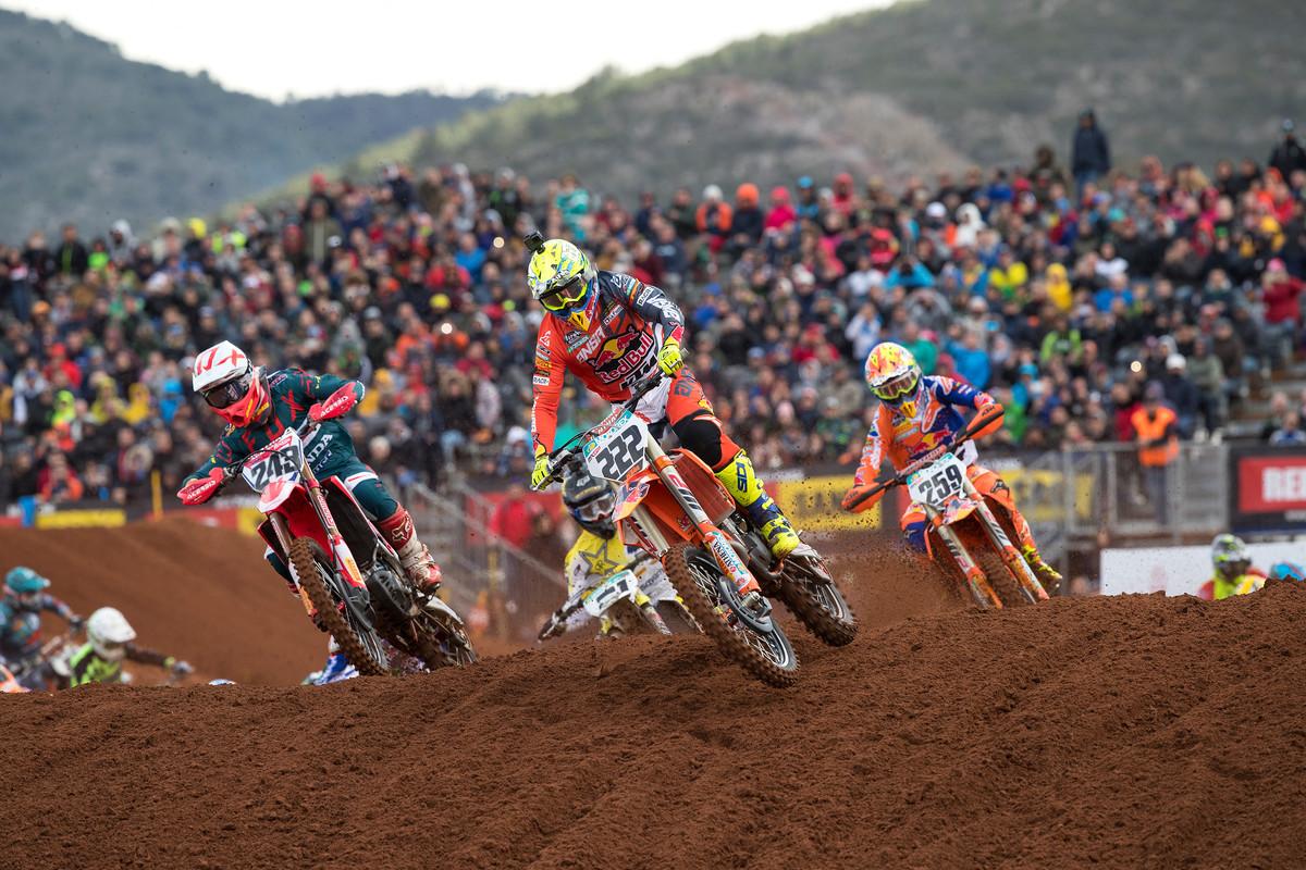 Amateur motocross schedule — img 10