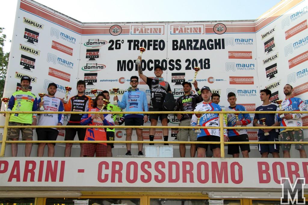 Parte il 26° Trofeo Barzaghi a Bosisio Parini 10