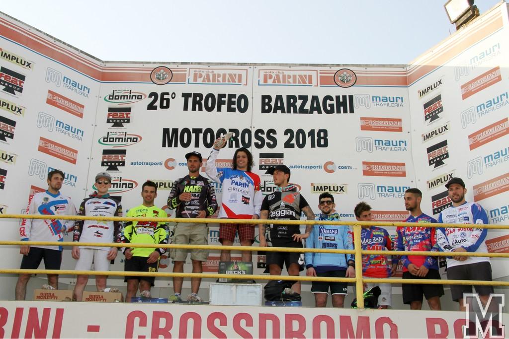 Parte il 26° Trofeo Barzaghi a Bosisio Parini 9