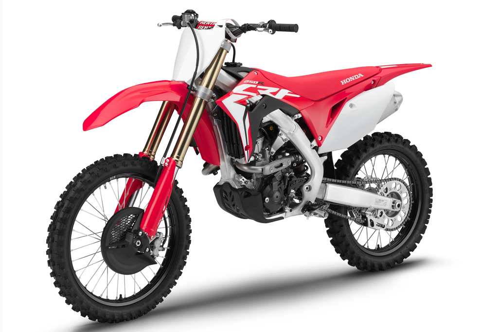 Honda Crf 2019 Due Novita E Tre Update Motocross It