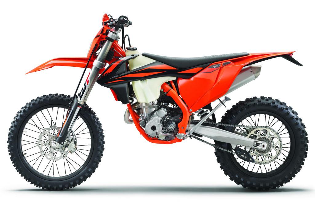 KTM-EXC2