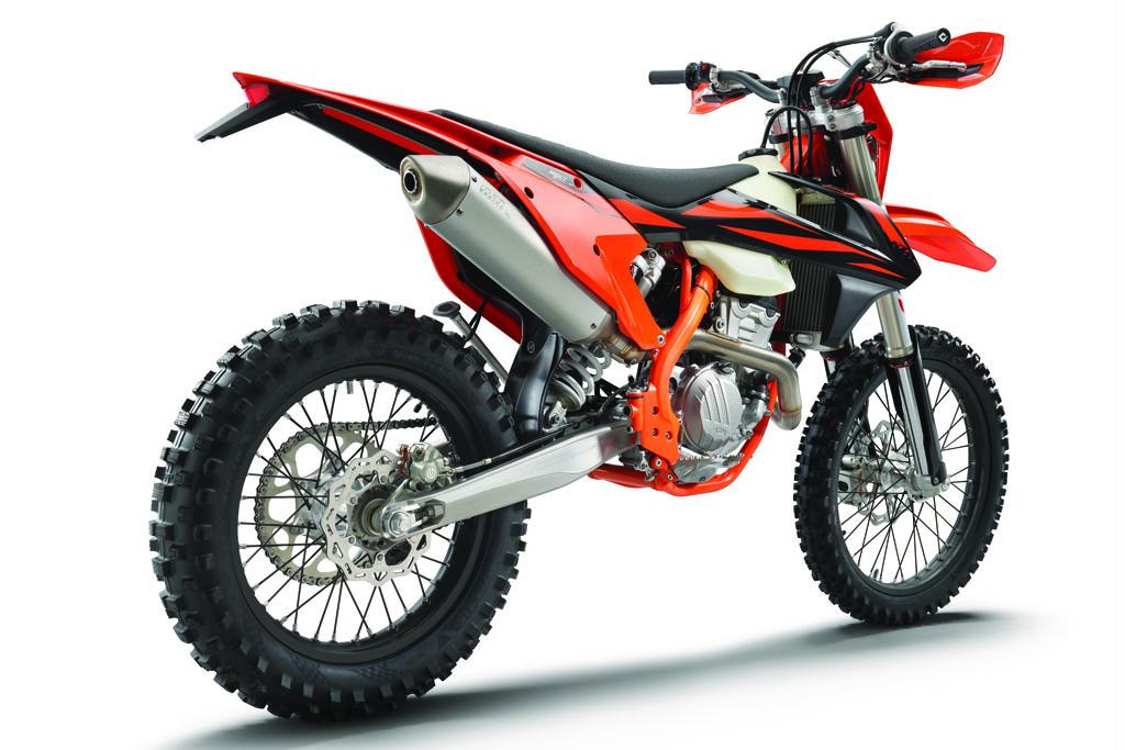KTM-EXC3