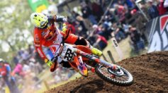 MXGP of Germany VIDEO Highlights qualifiche