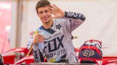 Michele Cervellin lascia il Team Martin