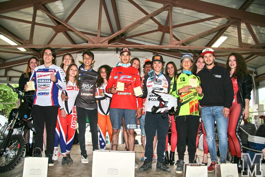 Primo Trofeo Memory Stars del Cairatese a Ceriano 8