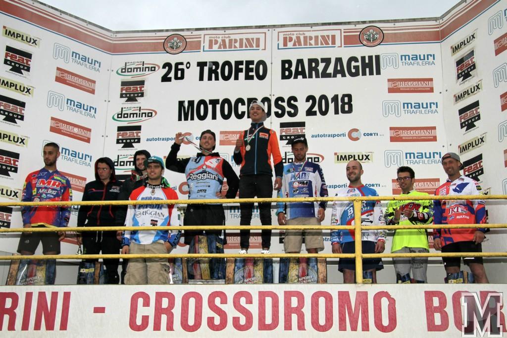 Seconda gara del Trofeo Barzaghi a Bosisio 11