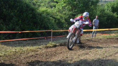 Enduro Master Beta. La seconda ad Anghiari