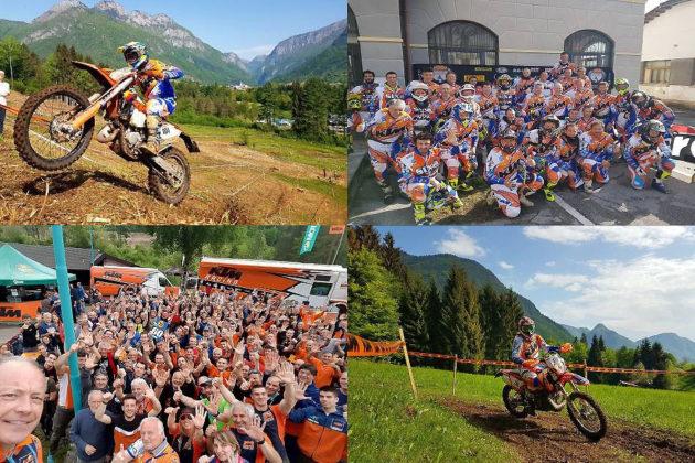 Trofeo kappa 2018