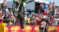 AMA High Point Tomac e Musquin un podio per due