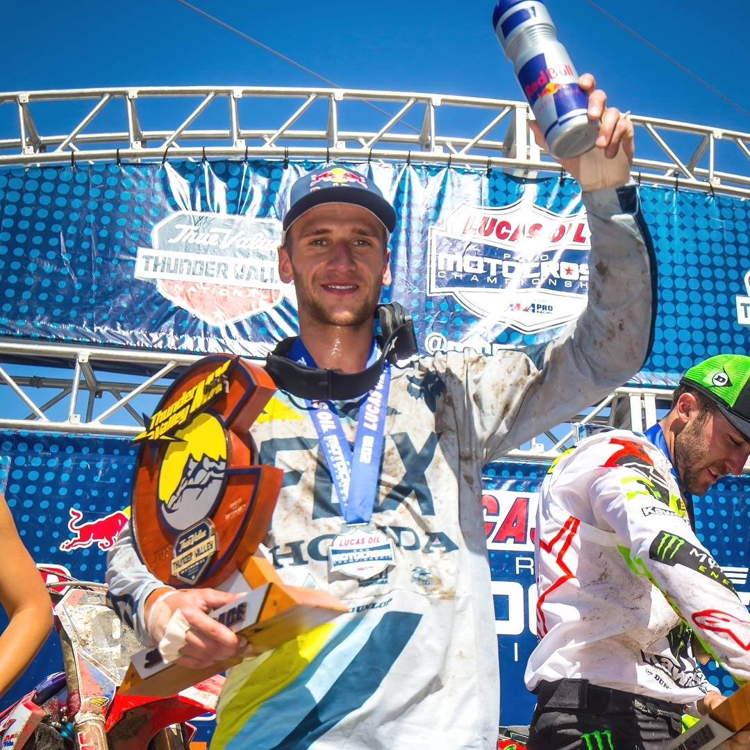 AMA Thunder Valley VIDEO Full coverage 2018