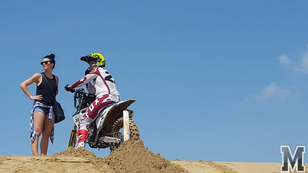 Chad Reed in Italia 26