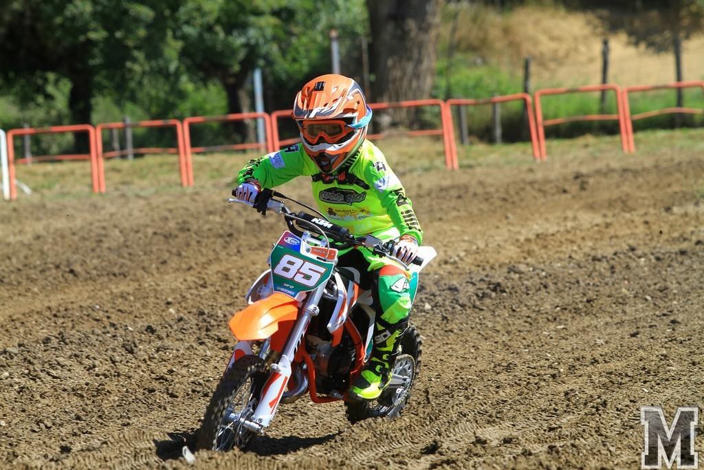 Il toscano motocross torna alla Chiassa C