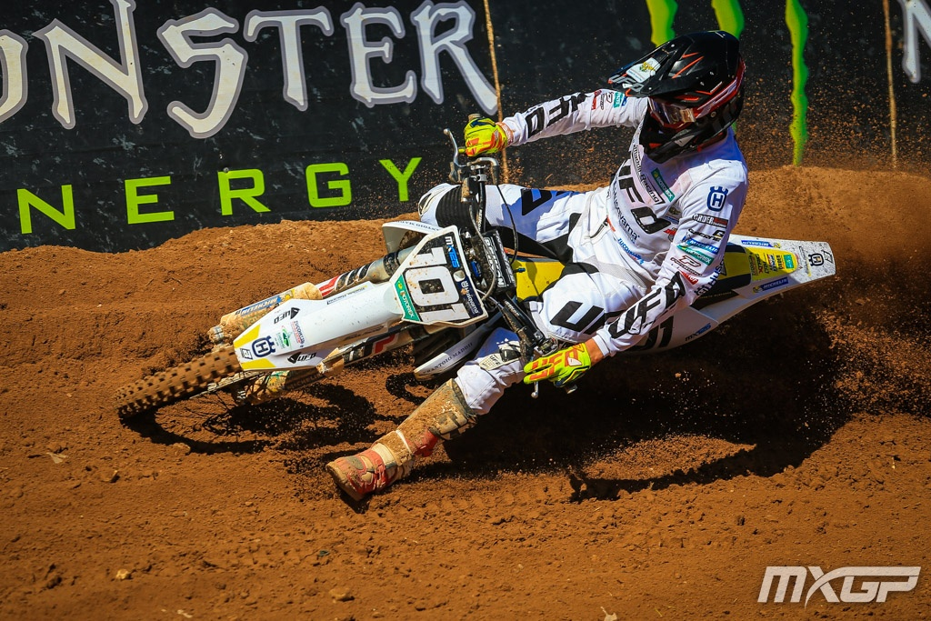 MXGP of France Guadagnini A 2018