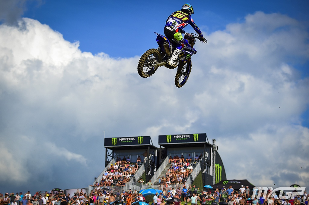 MXGP of Great Britain Febrve 2018