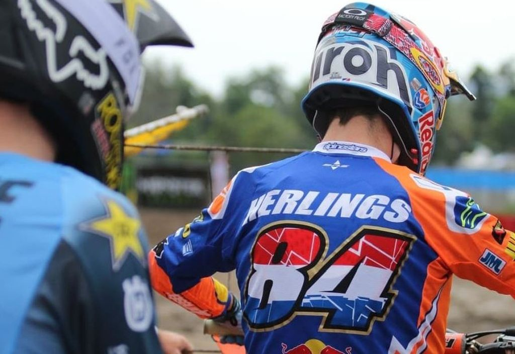 MXGP of Indonesia VIDEO Highlights qualifiche web 2018