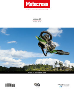Motocross Luglio 2018