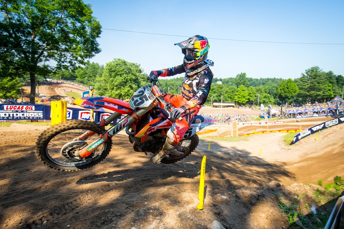 AMA Southwick VIDEO Full coverage 2018