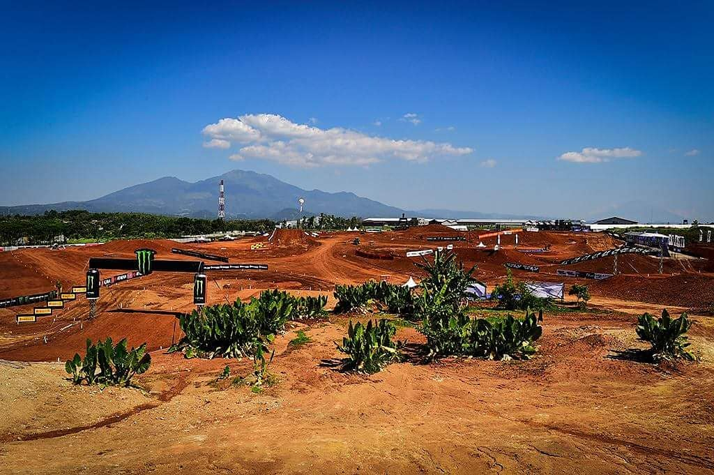 MXGP of Asia TV schedule & Race Links track 2018