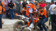 MXGP of Asia VIDEO Highlights qualifiche