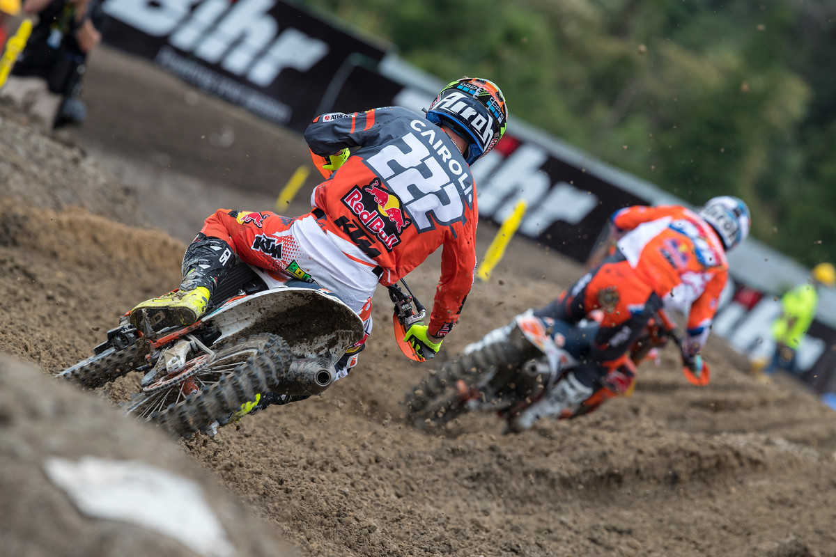 MXGP of Indonesia VIDEO Highlights 2018