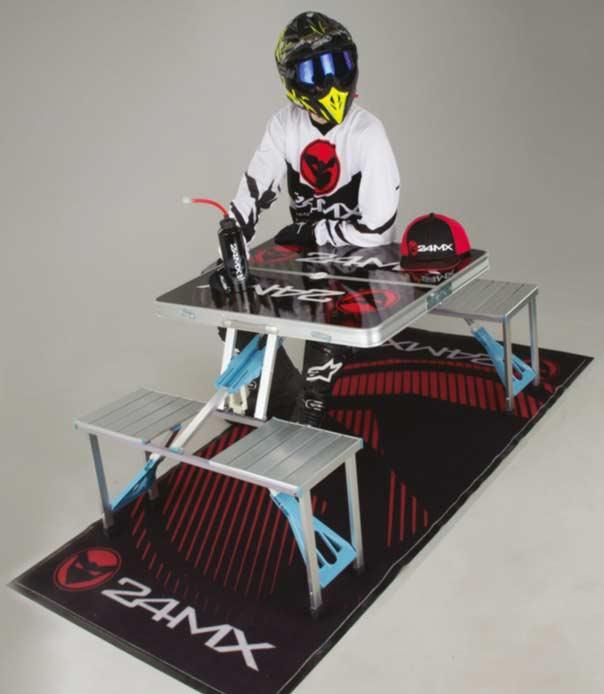 Tavolo Race 24MX