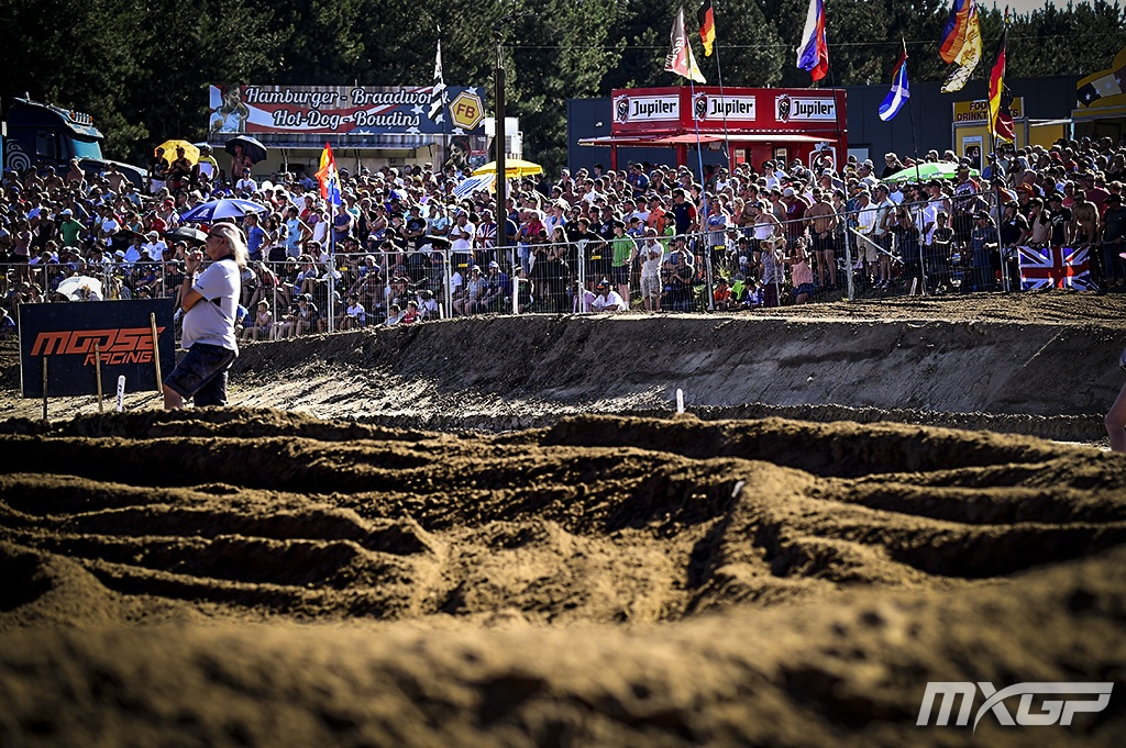 MXGP of Belgium sand 2018