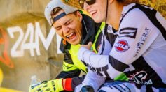 MXoN 2018 Presentato il Team Australia