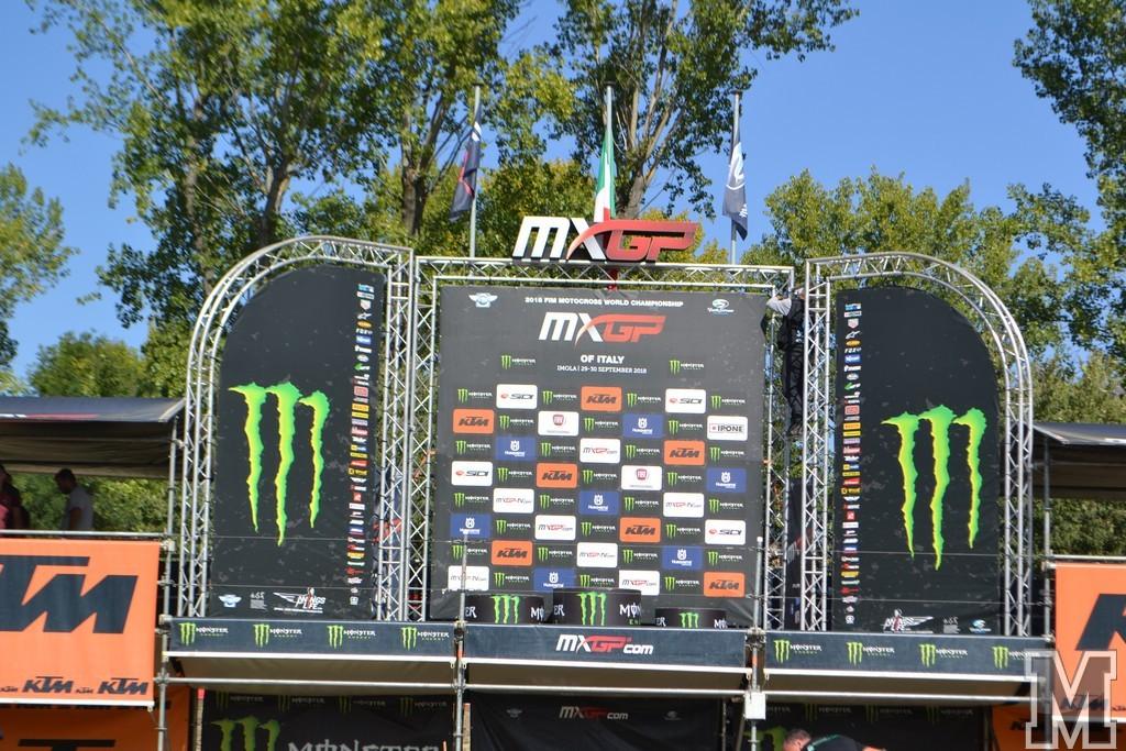 MXGP of Italy TV schedule & Race Links I