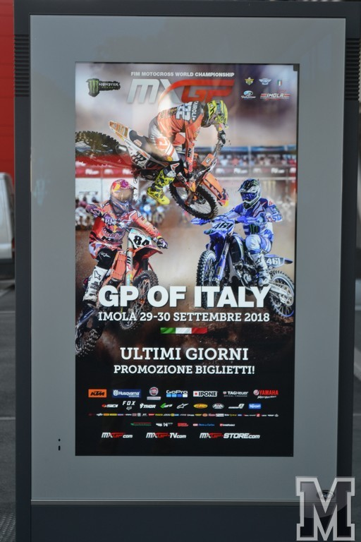 MXGP of Italy TV schedule & Race Links O