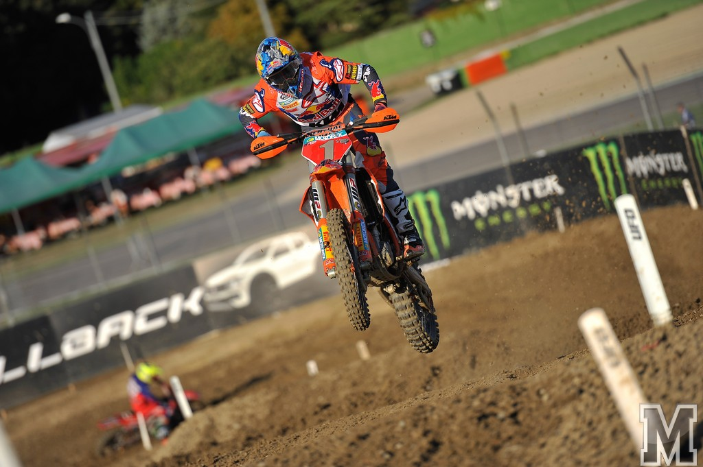 MXGP of Italy VIDEO Qualifiche Highlights Herlings 2018