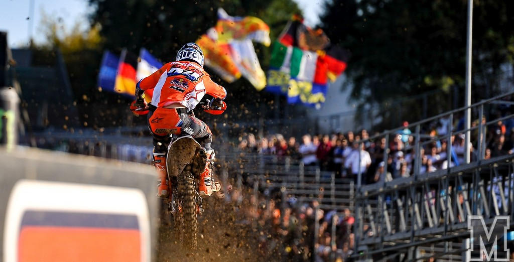 MXGP of Italy warm up Herlings 2018